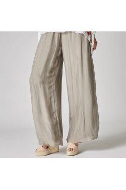 Pants open